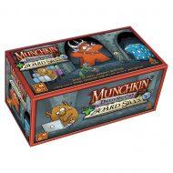 Munchkin Dungeon Board Silly – viðbót