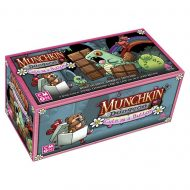 Munchkin Dungeon Cute as a Button – viðbót