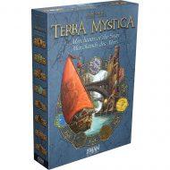 Terra Mystica Merchants of the Seas- viðbót.