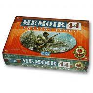 Memoir 44 Eastern Front- viðbót.