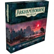 Arkham Horror Card game LCG Innsmouth Conspiracy