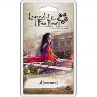 Legend of the Five Rings LCG Atonement