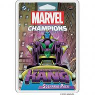Marvel Champions The once and future Kang – viðbót