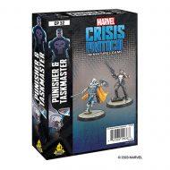 Marvel Crisis Punisher & Taskmaster