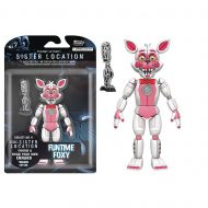 Five Nights at Freddy's Sister Location Funtime Foxy Action Figure