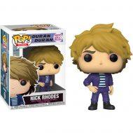 Duran Duran Nick Rhodes Pop! Vinyl Figure