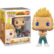 My Hero Academia Mirio Togata Pop! Vinyl Figure