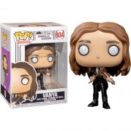 Umbrella Academy Vanya Hargreeves Pop! Vinyl Figure