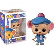The Great Mouse Detective Olivia Pop! Vinyl Figure
