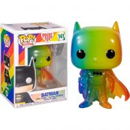 Batman Pride 2020 Rainbow Pop! Vinyl Figure