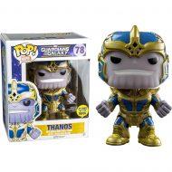 POP! GOTG Thanos (Glow-in-the-Dark) Vinyl Figure