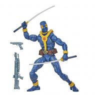 Marvel Legends 6-Inch Action Figure – Blue Deadpool
