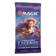 Magic Commander Legends: Booster