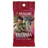Magic Ikoria Booster á japönsku