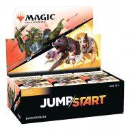 Magic Jumpstart: Booster Box