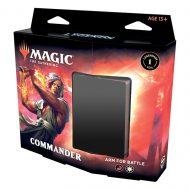 Magic Commander Legends: Commander Deck Arm for Battle