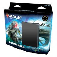 Magic Commander Legends Commander Deck Reap the Tides