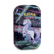Pokemon Galar Power Mini Tin – Rapidash