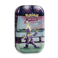 Pokemon Galar Power Mini Tin – Toxtricity