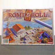 Rome & Roll: Character  – viðbót