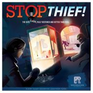 Stop Thief! 2nd Ed.