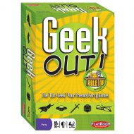 Geek Out! TableTop Edition Limited Ed.