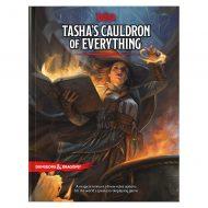 D&D 5th Tasha's Cauldron Of Everything