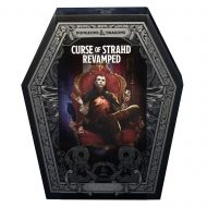 D&D 5th Curse of Strahd Revamped