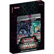 YGO Dragons of Legends Complete Series