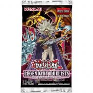 YGO Legendary Duelist 7 Rage of Ra Booster