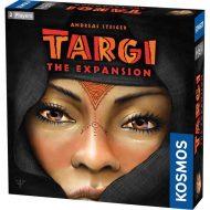 Targi The Expansion – viðbót