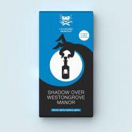 Culinario Mortale – Shadow over Westongrove Manor