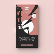 Culinario Mortale – Murder at the Grand Hotel