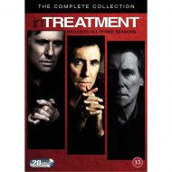 In Treatment Complete Collection DVD