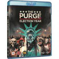 The Purge 3 Election Year (Blu-ray)