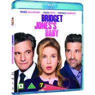 Bridget Joness Baby (Blu-ray)