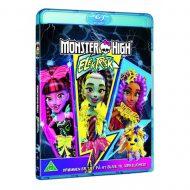 Monster High Electrified (Blu-ray)