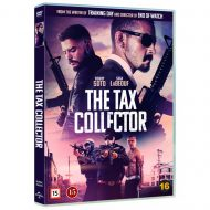 The Tax Collector DVD