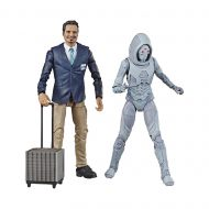 Marvel Legends – Luis & Ghost 6-inch Action Figure 2 Pack