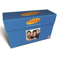Seinfeld Complete Series DVD