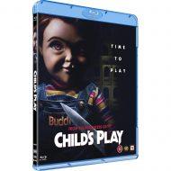 Childs Play (2019) (Blu-ray)