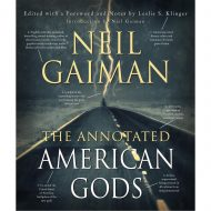 American Gods – Annotated