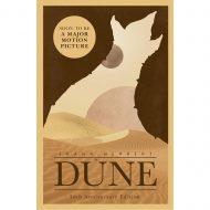 Dune 50th Anniversary ed