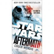 Aftermath (Star Wars Novel)