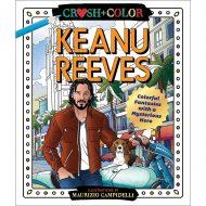 Keanu Reeves litabók