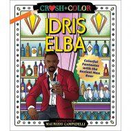Idris Elba litabók