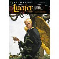 Lucifer Omnibus Vol 01