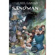 Sandman The Deluxe Edition Book One