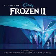 Art of Frozen II, The