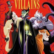 Disney Villains – Essential Guide